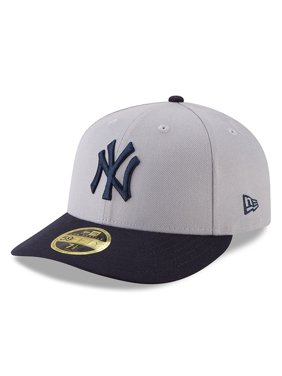 Product Image New York Yankees New Era 2018 Players  Weekend Low Profile  59FIFTY Fitted Hat - Gray 9ab74ea6948