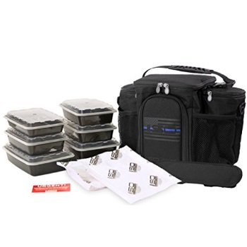 2nd gen isobag - 3 meal pro law enforcement ()