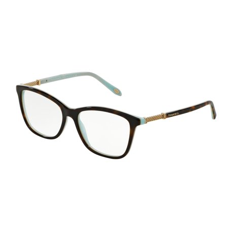 96a2230c7d2c Tiffany Optical 0TF2116B Full Rim Square Woman Eyeglasses - Walmart.com