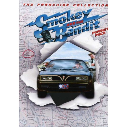 Smokey And The Bandit Pursuit Pack (Widescreen)