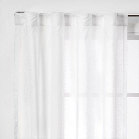 2pk Basics Curtain Panels - Made By Design