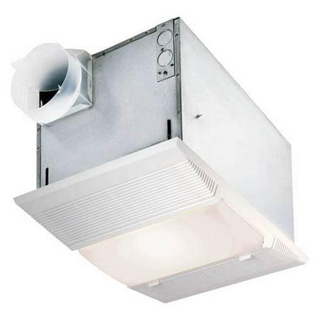 Broan Nutone 9965 Bathroom Heat Fan Light Night