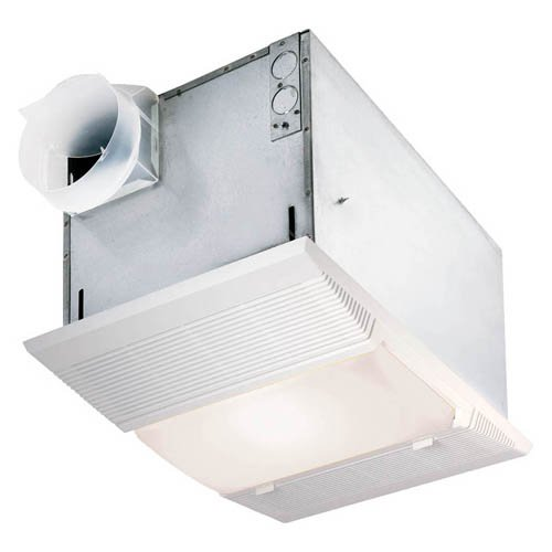 Broan Nutone 9965 Bathroom Heat / Fan / Light / Night Light