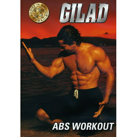 Abs Workout (DVD) (Workouts To Get Abs Fast At Home)