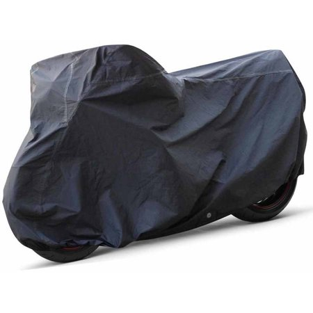 OxGord Executive Storm-Proof Motorcycle (Half Cover Motorcycle Covers)