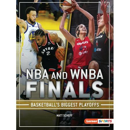 The Big Game (Lerner (Tm) Sports): NBA and WNBA Finals : Basketball's Biggest Playoffs (Paperback)