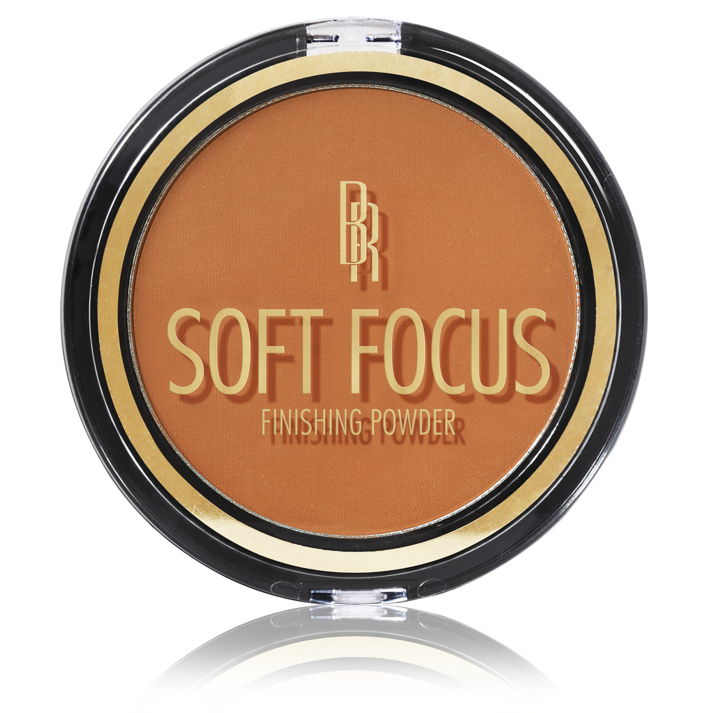 Black Radiance True Complexion Soft Focus Finishing Powder, Milk Chocolate Finish