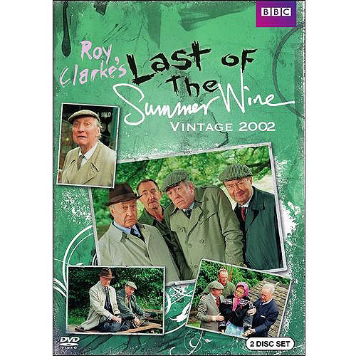 Last of the Summer Wine: Vintage 2002 (Widescreen)