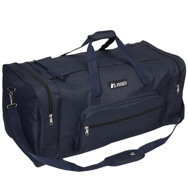 Everest 1005LD-NY 30 in. Classic Duffel Gear Bag