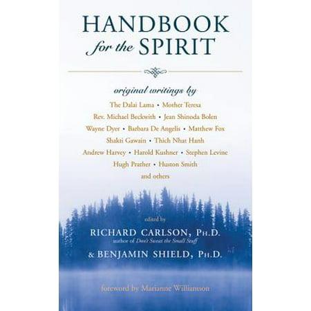 Handbook for the Spirit - eBook](Spirit Halloween Handbook)
