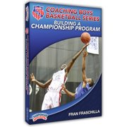 AAU Coaching Boys Basketball Series: Building a Championship Program
