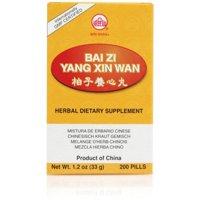 Bai Zi Yang Xin Teapills