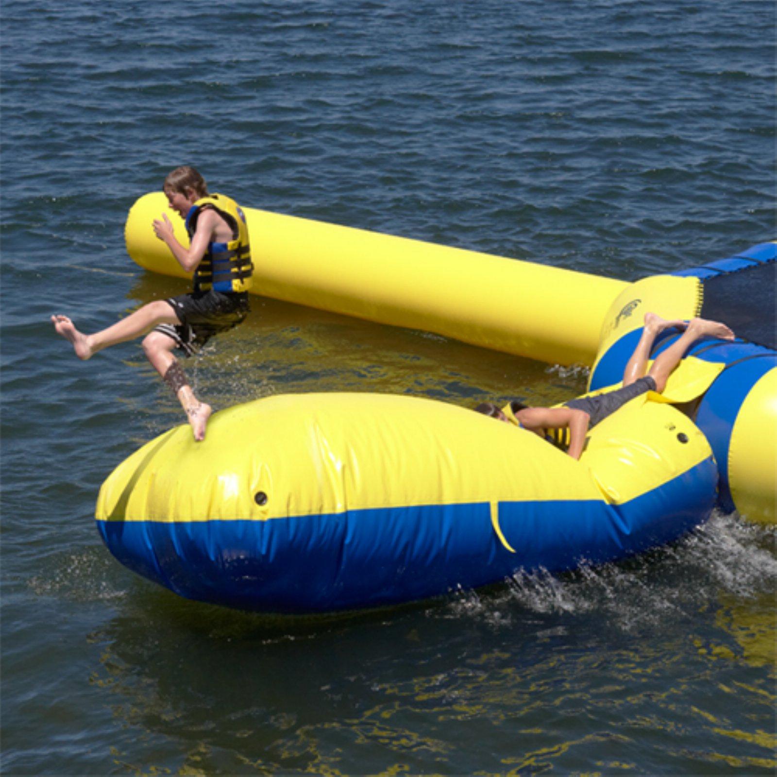 RAVE Sports Aqua Launch Water Trampoline Attachment