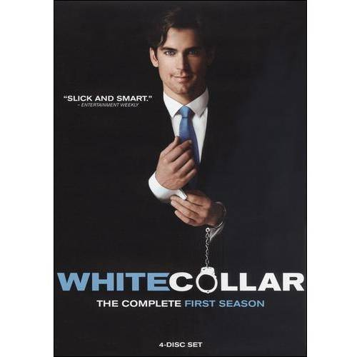 White Collar: The Complete First Season (Widescreen)