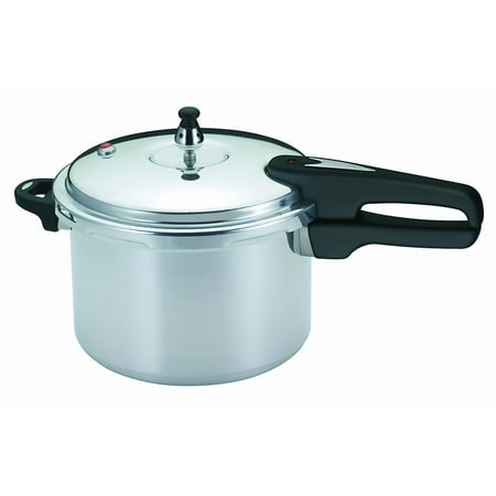 Mirro 6-Quart Pressure Cooker