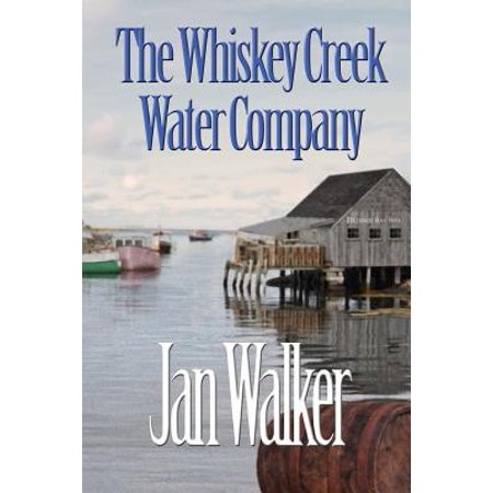 Whiskey Water - The Whiskey Creek Water Company