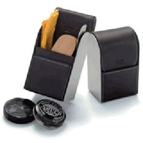 Travel Size Shoe Shine Kit