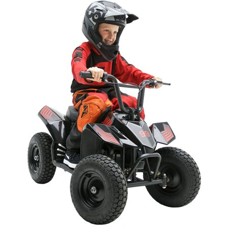 - Pulse Performance Scooters ATV Quad Ride On