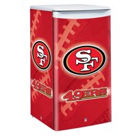 Boelter Brands NFL Counter Height Fridge