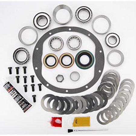 JEGS 61243 Deluxe Differential Installation Kit