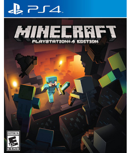 Minecraft, Sony, PlayStation 4, 711719053279 by Sony