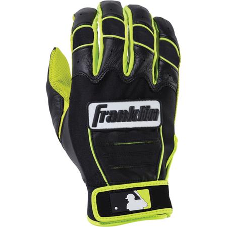 Franklin Adult CFX Pro Revolt Batting Gloves