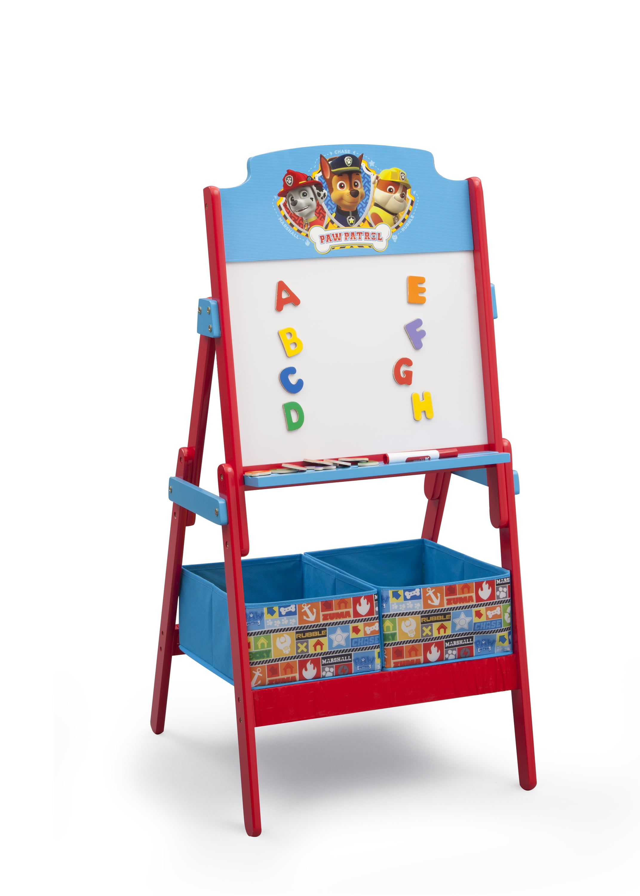Nickelodeon PAW Patrol Activity Easel by Delta Children