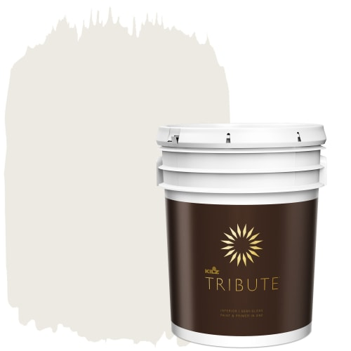 Amazing Kilz TB 09 5 GAL White Modern Interior Paint   5 Gallon
