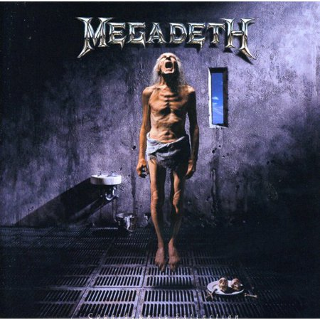 Countdown to Extinction (CD) - Countdown Metal