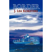 Border (Paperback)