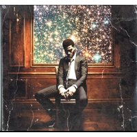 Kid Cudi - Man On The Moon 2: The Legend Of Mr Rager - Vinyl