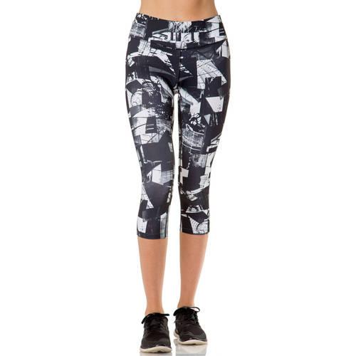 L M Jillian Michaels Women/'s Stretch Compression Athletic T-Shirt Sz XL Blue
