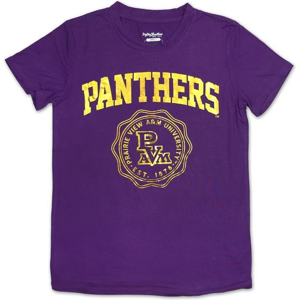 NCAA Prairie View A&M Panthers T-Shirt V1