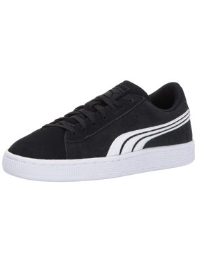 outlet store f73c4 c5ec5 Product Image Puma Girls  Suede Classic Badge Ps Sneaker