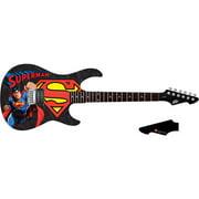 Peavey DC Superman Student-Size Electric Guitar