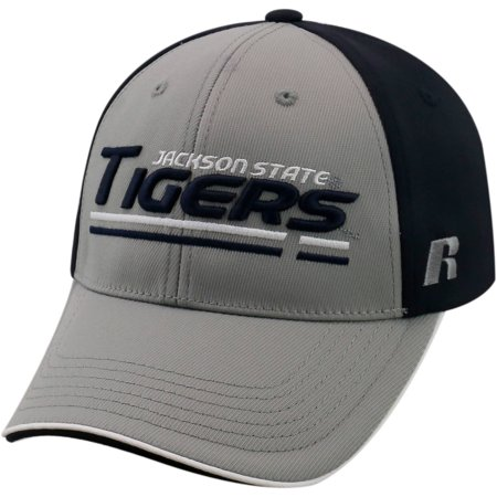 - University Of Jackson State Tigers Away Two Tone Baseball Cap