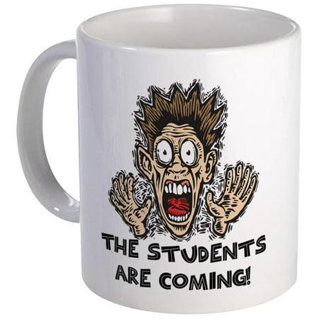 CafePress - Teacher Gifts & T-Shirts Mug - Unique Coffee Mug, Coffee Cup CafePress](Teacher Coffee Mugs)