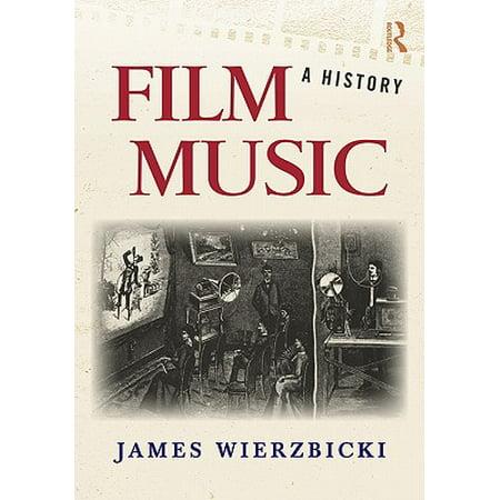 Film Music A History Walmart Com border=