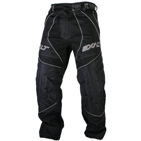 Exalt Paintball T4 Pants - Black
