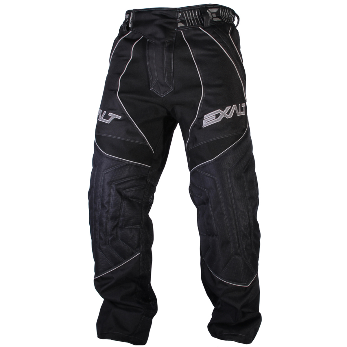 Exalt Paintball T4 Pants - Black