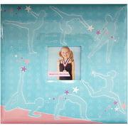 Sport & Hobby Postbound Album 12''X12'', Gymnastics