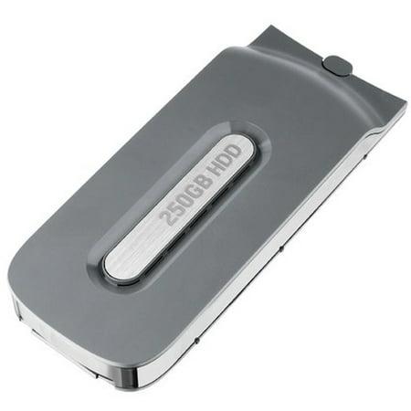 Video Recorder 250gb Hard Drive - Microsoft Xbox 360 250GB Hard Drive (Original) - Pre-Owned