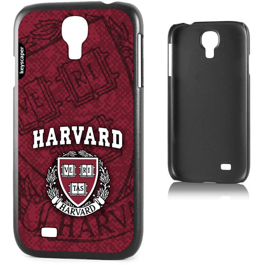 Harvard Crimson Galaxy S4 Slim Case