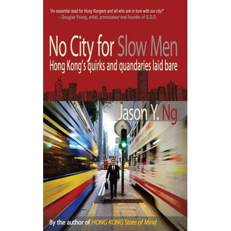 No City for Slow Men : Hong Kong's Quirks and Quandaries Laid Bare - Halloween Menu Hong Kong