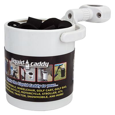 Liquid Caddy Beverage Holder