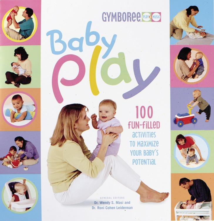 Gymboree Play & Music: Baby Play (Paperback)