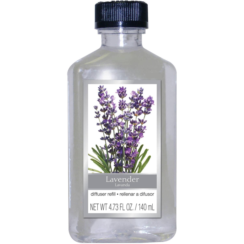 Florasense Lavender Diffuser Refill, 4.73 fl oz