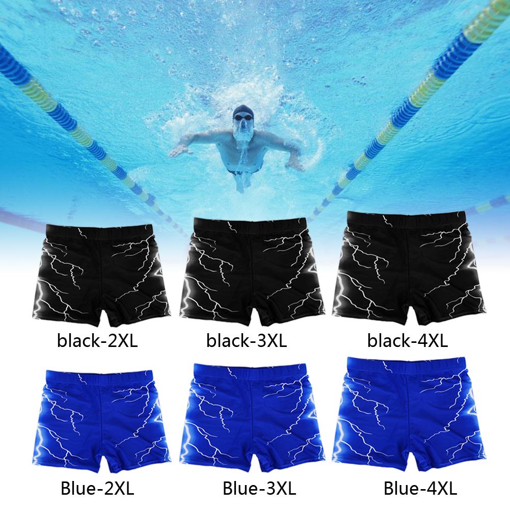 Men Fashion Swimming Shorts Pants Swimwear Sports Apparel, Swimming Cloth, Swimming Short Pants