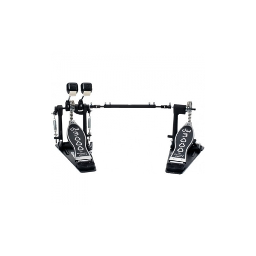 Drum Workshop 3000 Series DWCP3002L Double Chain Lefty Double Bass Drum Pedal by