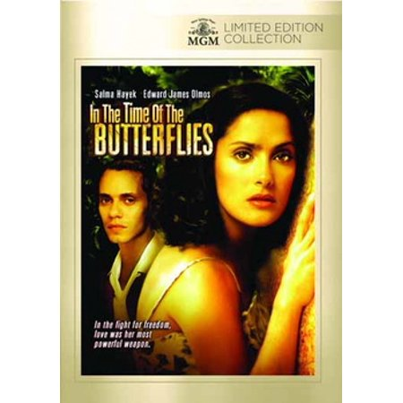 In The Time Of The Butterflies (DVD) (Themes In The Time Of The Butterflies)